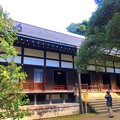 Photos: 円覚寺方丈 #鎌倉 #湘南 #寺 #kamakura #北鎌倉 #temple #紅葉 #花 #flower #autumnleaves #円覚寺