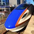 Photos: 北陸新幹線東京駅 #東京 #新幹線 #北陸新幹線 #shinkansen #train #tokyo