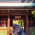Photos: 大異山高徳院清浄泉寺仁王門 #湘南 #鎌倉 #寺 #紅葉 #autumnleaves #temple