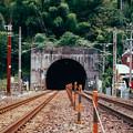 Photos: 北陸隧道