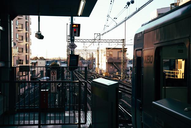 京王吉祥寺駅