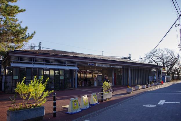 京王井の頭公園駅