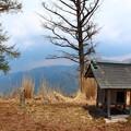Photos: 日名倉山