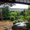 写真: 高山陣屋
