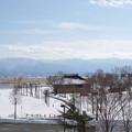写真: 福島潟180203
