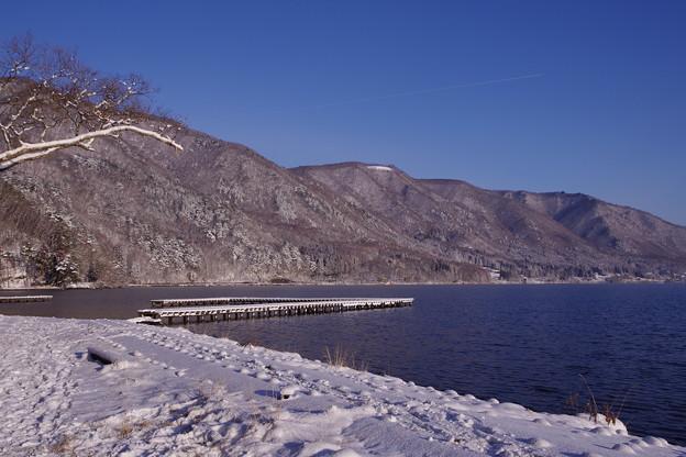 Photos: 氷点下3度