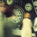 Photos: それは『時間』です.......