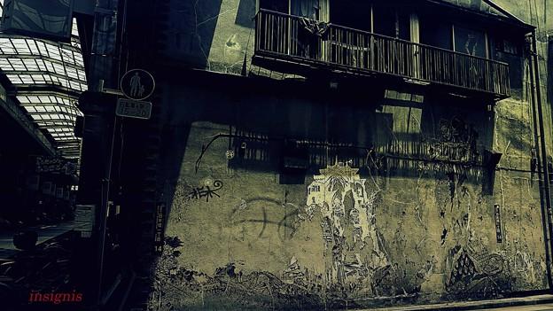 日本堤一丁目.......