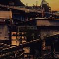 Photos: ウルトラの砦(とりで).......