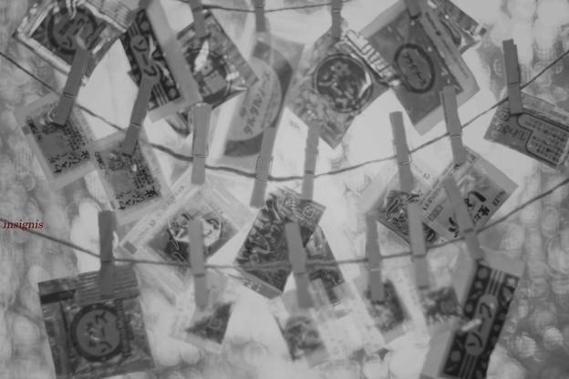 Photos: 『第141回モノコン』お弁当のお供......