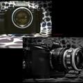 Photos: Auto-Takumar 55mm/f1.8 zebra (M42)......