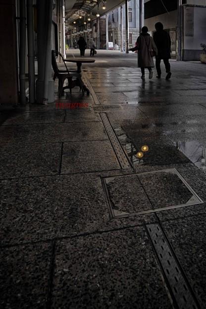 Photos: 漫ろ歩き......