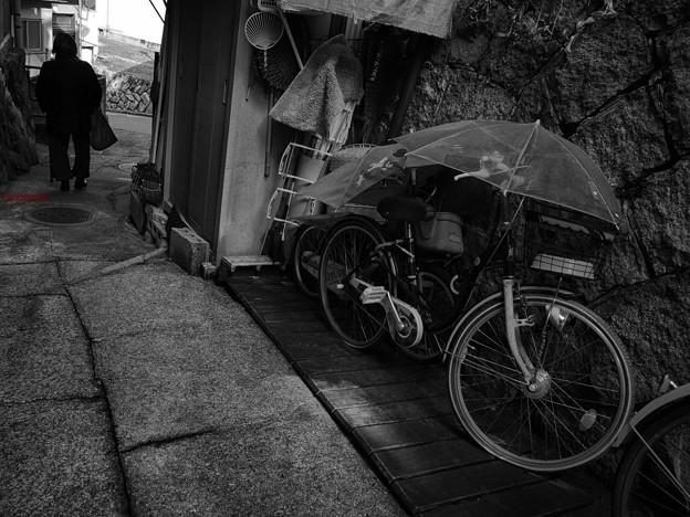 Photos: 坂道......