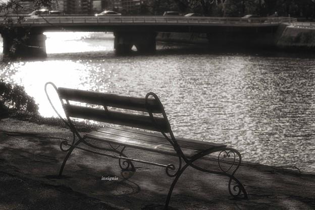 鎮魂の川.......