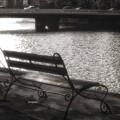 Photos: 鎮魂の川.......