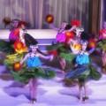 Hula Girls.......