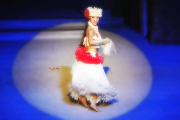 Hula Girl.......