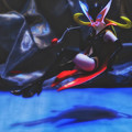 Photos: 『第146回モノコン』ドロンジョ様.......