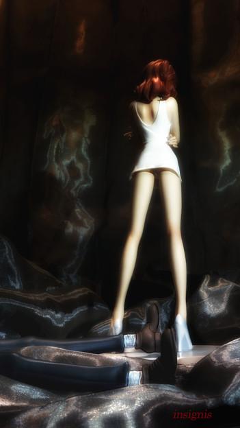 Photos: 『第146回モノコン』裏切りは女のアクセサリーよ.......