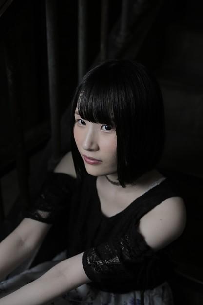 Photos: 彼女