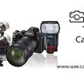 Photos: Camera Equipment Rental Dubai