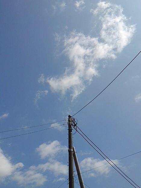 空(8月25日)
