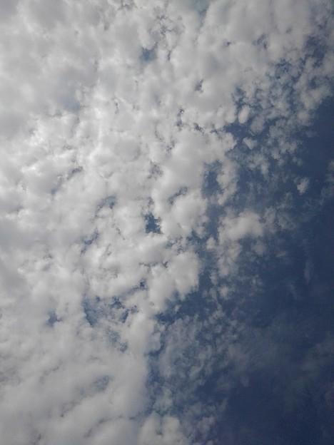 空(9月16日)