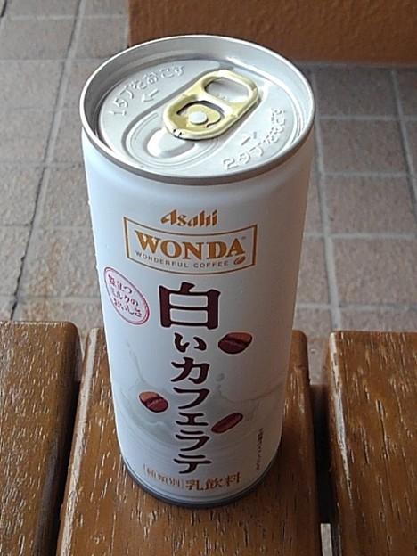 缶コーヒー(9月21日)