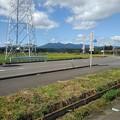 Photos: 山のある景色(9月28日)