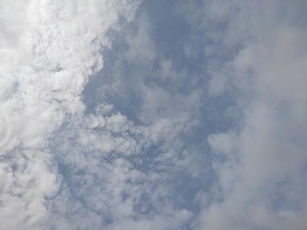 空(9月23日)