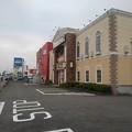 那須塩原市内の景色(10月4日)