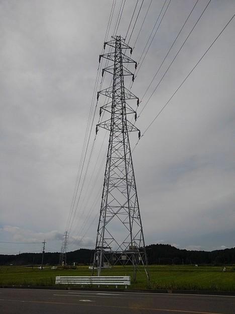 Photos: 鉄塔(10月6日)