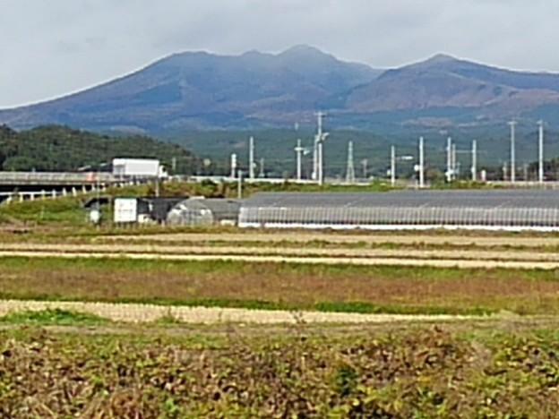 Photos: 山(11月4日)