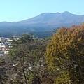 高原山(11月14日)