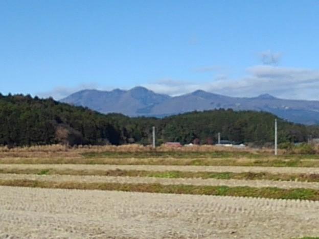 山(12月1日)