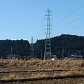 鉄塔(12月1日)