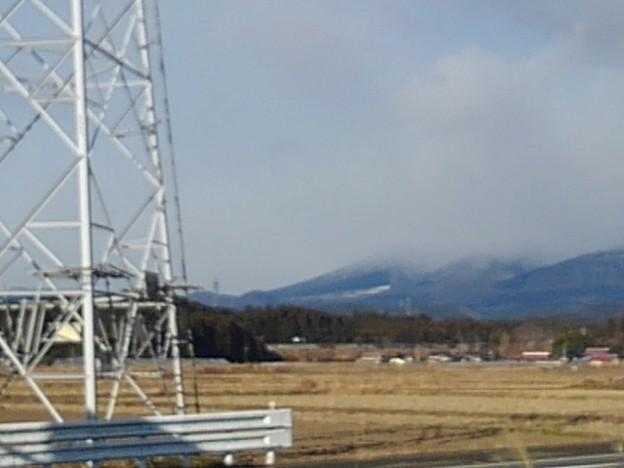 Photos: 山(12月26日)
