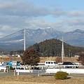 高原山(12月27日)