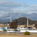 Photos: 高原山(12月27日)
