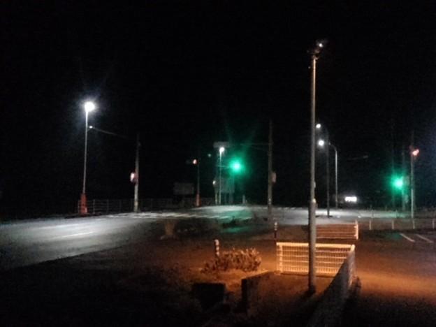Photos: 夜景(1月12日)