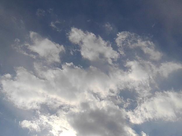 雲(1月10日)