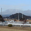 Photos: 高原山(1月15日)
