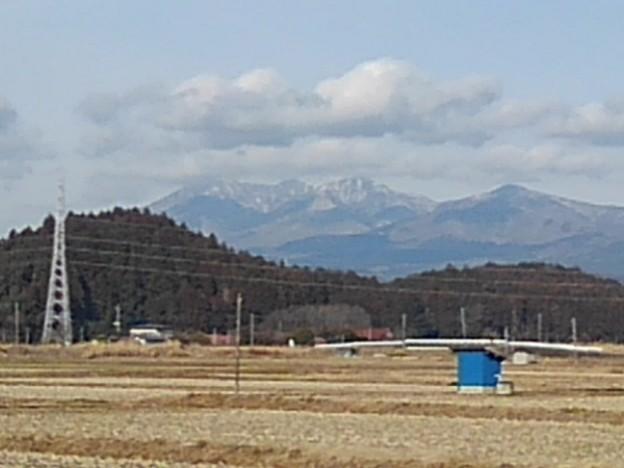 山(1月26日)