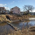 Photos: 川(2月3日)