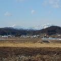 日光連山(2月4日)