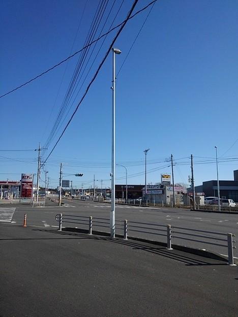 道路(2月5日)