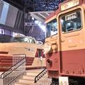 写真: 鉄道博物館