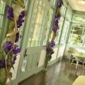 ブラフ18番館ー花と器のハーモニーー
