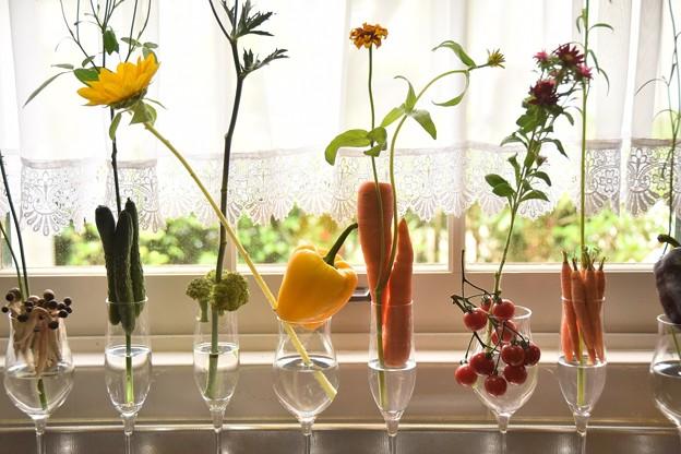 山手234番館ー花と器のハーモニーー