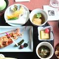 Photos: 八鶴亭でお昼